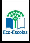 Eco-Escolas Logotipo