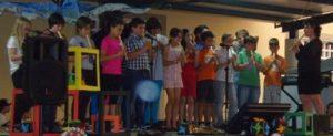 Clube de Música e Dança