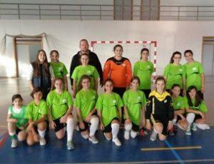Equipa de Futsal